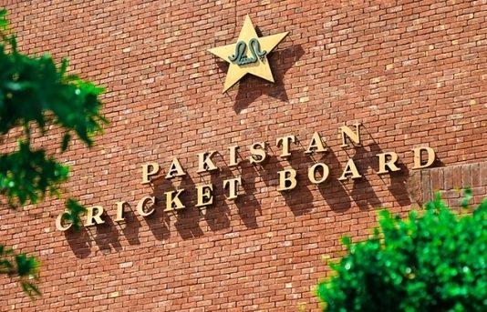 Pakistan Cricket Board Image