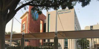 International Cricket Council Building