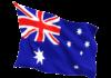 Australia flag picture