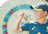T20 World Cup $2 coin