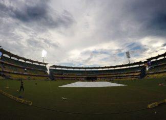 Barsapara Cricket Stadium