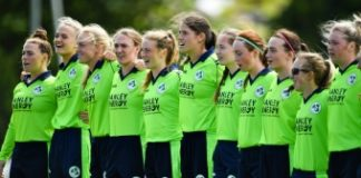 Ireland Women are scheduled to travel to Thailand in April