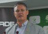 CSA Acting Chief Executive Dr. Jacques Faul