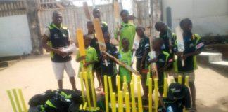 Kent Cricket Club