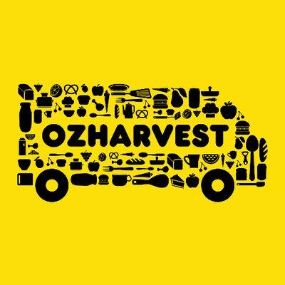 Ozharvest Logo