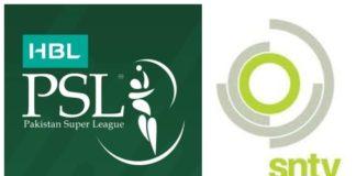 SNTV - PSL Logo