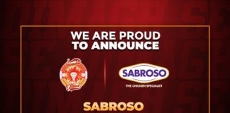 Islamabad United partnership with Sabroso