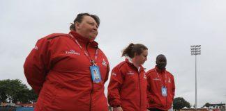 ICC match officials