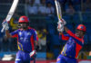Karachi Kings Babar and Sharjeel