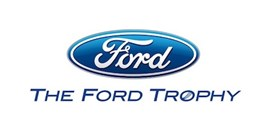 The Ford Trophy logo