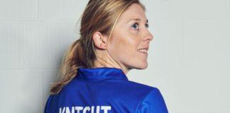 Heather Knight, captain of London Spirit