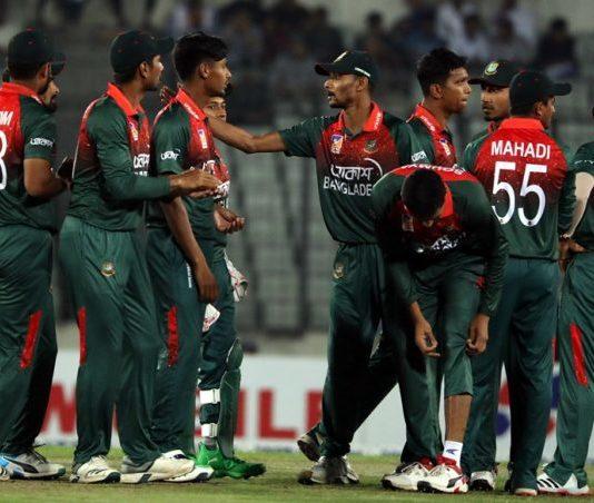 Bangladesh in Ireland & England 2020 fixtures