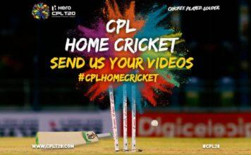 CPL Home Cricket