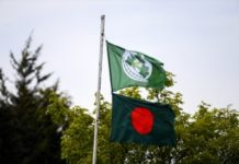 Bangladesh's tour in May has been postponed