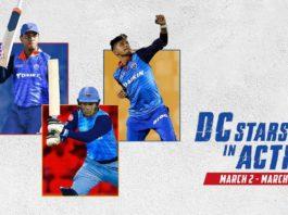 DC Stars - Inter