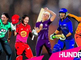 Five new international women's players announced