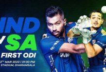 Hardik Pandya set to return