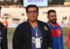 Salman Iqbal owner of Karachi Kings