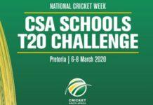 CSA Schools T20 Challenge