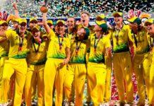 Australia World Cup