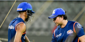 Wishes pour in on Sachin's 47th