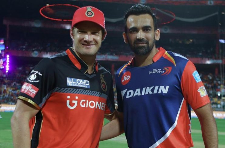 On this day in 2017: RCB register their first win of the season