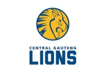 Central Gauteng Lions