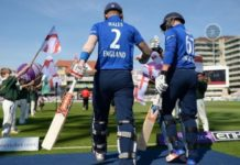 ECB's plan for resumption of cricket