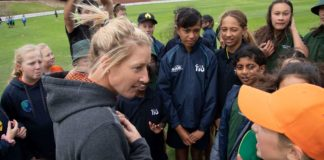 New Zealand Cricket: Devine open to innovations in women's cricket