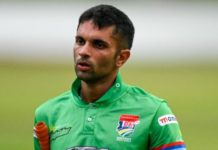 CSA: Maharaj makes his mark with MODC leadership