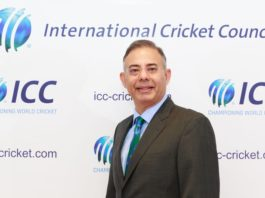 ICC CEO statement