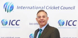 ICC: Statement from Manu Sawhney - Chief Executive, ICC on resumption of international cricket