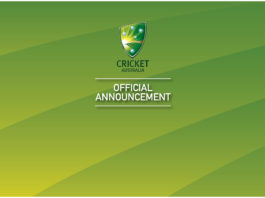 Cricket Australia Chief Executive to stand down