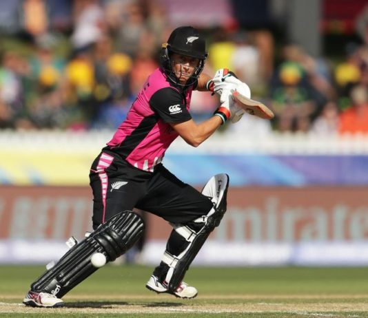 ICC: Devine offered New Zealand captaincy on full-time basis