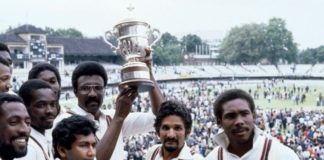 CWI special tribute to world cup heroes of 1975 and 1979