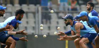 BCCI: Team India (Senior Men) tours of Sri Lanka and Zimbabwe