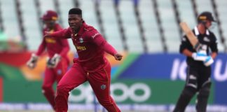 Cricket West Indies: Ashmead Nedd joins Leeward Hurricanes in 2020/2021 professional players draft