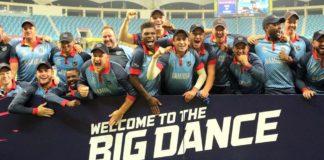 ICC: Hard work, courage pays off as Namibia claim ODI status