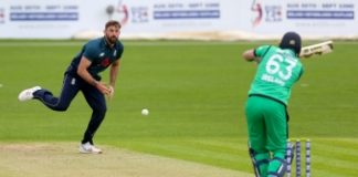 Ireland Cricket: Ireland returns to international sporting arena with confirmation of three ODIs against England