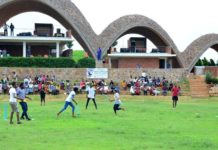ICC: Using cricket as a tool for women's empowerment in Rwanda