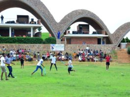 ICC: Using cricket as a tool for women's empowerment in Rwanda