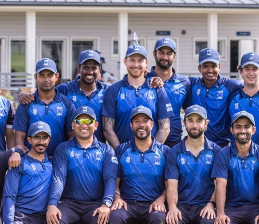 ICC: How Finland took the 'Bears' to screens around the world