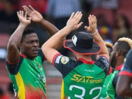 CWI: Teams selected for Hero CPL 2020
