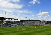 ECB: England Men to carry Black Lives Matter logo on shirts throughout West Indies series