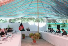 Afghanistan Cricket Board receives government approval to resume domestic cricket