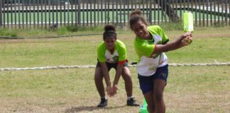ICC: PNG opens the doors for the next generation of stars