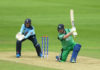 ICC: England pick 20 points from Ireland series
