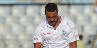 CWI: Fast bowler Shannon Gabriel added to test squad vs England