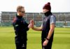 Ireland Cricket: Stuart Barnes to join Ireland coaching staff for ODI series against England
