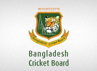 BCB: Condolence - Saif Uddin Ahmed